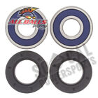 All Balls Wheel Bearing Kit Front Indian CHIEFTAIN (2014-2017)