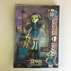 Monster High FRANKIE STEIN Scaris City of Frights / New in Box Monsterhigh Doll