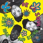 031 3 Feet High and Rising De La Soul Music Album 12x12 24x24 Hot Poster