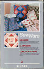 CHOICE: SINGER SewWare Software Cartridge for 6268 TESTED + FREE SHIPPING