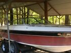 1988+Imperial+184+Open+Bow++Used+Complete+WINDSHIELD+BOAT+MARINE+GLASS