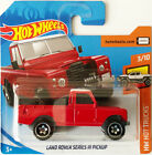Hot Wheels 2019 Hot Trucks 1:64 Cars *CHOOSE YOUR FAVOURITE*