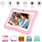 """7"""" Google Android Tablet PC 4/8GB WIFI Quad Core HD Dual Camera Kids Game Gifts"""