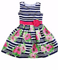 NEW Jona Michelle Girls Special Occasion Dress