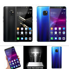 """6.1"""" Mate 20 Smartphone 4gb+64gb Android Unlocked Mobile Phone Face Id Hot Uk"""