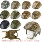 Outdoor Airsoft Paintball Military Gear Combat Fast Helmet Cover Protector Tools