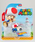 New Super Mario Hot Wheels Character Cars - You Choose! Complete your Set!