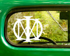2 Dream Theater Decal Stickers For Car Truck Window Bumper Laptop Jeep