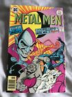 Metal Men 48 (DC, 1976) Walter Simonson, Eclipso
