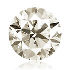 0.392ct 100% Natural earth mined tinted whitish gray fancy color diamond africa