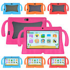 "XGODY Android 8.1 8/16GB 7"" HD Educational Kids Tablet PC Bundle Case Dual Mode"