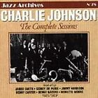 The Complete Sessions by Charlie Johnson (Piano) (CD, Jun-1996, EPM)