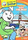 Postcards from Buster - Busters Got the Beat (DVD, 2005)