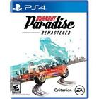 Used, Burnout Paradise Remastered - PlayStation 4 for sale  Shipping to Nigeria