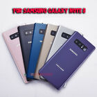 OEM Battery Cover Glass Housing Rear Back Door Lens For Samsung Galaxy Note 8