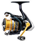 Купить Daiwa Revros LT Spinning Reels - Bass, Panfish, and Trout Spinning Fishing Reel