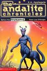 Pre-Animorphs: The Andalite Chronicles by K. A. Applegate (1997, Paperback)