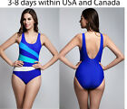One piece swimsuit-1 piece swimsuit for women and girls size 10 training swimsui