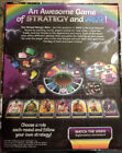 The Wizard Always Wins Board Game by Prospero Hall 2 to 5 Players Brand NEW