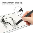 2Pcs Precision Disc Capacitive Touch Stylus Drawing Pen For iPhone iPad SM
