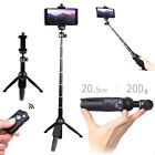 YUNTENG 9928 Wireless Bluetooth Remote Extendable Selfie Stick Tripod For iPhone