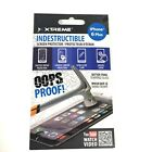 Xtreme Indestructible IPhone 6Plue Screen Protector Better Than Tempered Glass