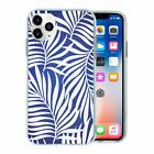 Tropical Art Pattern TPU Back Case Cover For Mobile Phone - S10272
