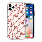 Abstract Geometric Pattern TPU Back Case Cover For Mobile Phone - S10326