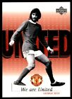 Upper Deck - Manchester United (2001-02) George Best We Are United No. U14