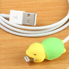 Tishric Animal Cable Protector for Iphone Charger Protector Cable Chompers