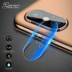 Clear Back Camera Lens Screen Protector Protection Film Hardened Glass For