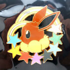 #133 Eevee Pokemon Center Limited Pin Eevee Collection Authentic Licensed Japan