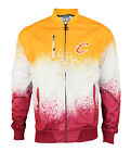 Zipway NBA Men's Cleveland Cavaliers Retro Pop Full Zip Jacket on eBay