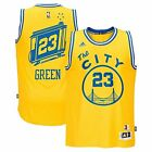 NBA Men's Golden State Warriors Draymond Green Hardwood Classic Swingman Jersey on eBay