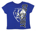 OuterStuff NHL Kids Pittsburgh Penguins Sidney Crosby #87 Player T-Shirt, Blue $13.6 USD on eBay