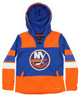 Reebok NHL Youth New York Islanders Offside Fleece Hoodie $19.99 USD on eBay