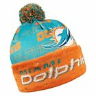Forever Collectibles NFL Adult's Miami Dolphins Light Up Printed Beanie on eBay