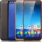 """Unlocked Android8.1 Quad Core2sim Mobile Smart Phone 6"""" Large Touchscreen 3g Gsm"""