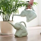 Garden Watering Can 2 quart Elephant shape 1/2 Gallon Home Patio Gardening Tool