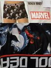 New Men's Marvel Deadpool Riding a Unicorn with Sword Boxer Briefs Underwear
