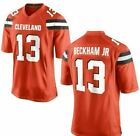Odell Beckham Jr #13 Cleveland Browns Men's Jersey Authentic stitched Size S-3XL