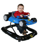 Baby Walke Baby Play Station Driver Batmobile For Boy Chair Entertainment Center