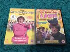 2 X Mrs Brown's Boys DVDs Series 1 - Complete (2-Disc) + Good Mourning Live DVD