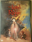 The Lord of The Rngs Warner Brothers DVD