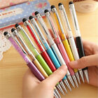 2-in-1 Touch Screen Stylus + Ballpoint Pen For iPad iPhone Smartphone Tablet MOA