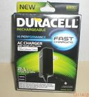 DURACELL Hi Performance A/C Wall Charger For iPhone, iPad, Fast Charge 2.1 AMP