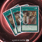 GLORY OF THE NOBLE KNIGHTS x3 | Rare | EXFO-EN059 Extreme Force YuGiO
