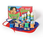 Premium Slime Kit for Boys and Girls Includes Slime Containers and Supplies
