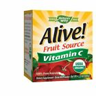 Alive Vitamin C Powder 120 GR by Nature's Way