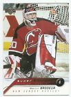 02/03 UPPER DECK SUPER SAVIORS Hockey (#SA1-SA14) U-Pick from List